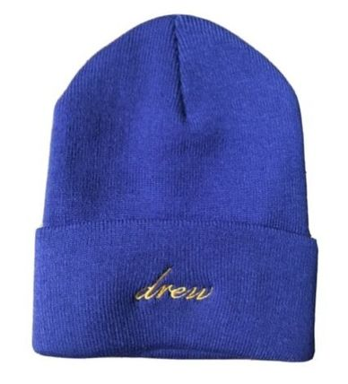 Unisex Street Style Collaboration Knit Hats