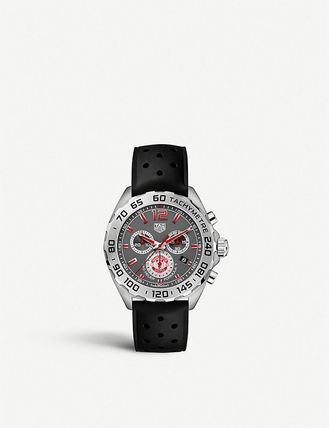 Unisex Mechanical Watch Analog Watches