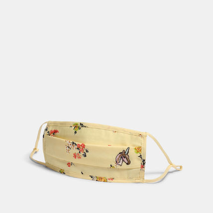 Coach Unisex Cotton Accessories