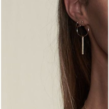 Casual Style Handmade Party Style Elegant Style Earrings
