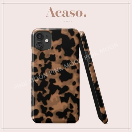 Unisex Other Animal Patterns Handmade iPhone 8 iPhone 8 Plus