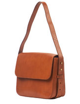 O MY BAG Leather Formal Style  Shoulder Bags