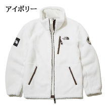 THE NORTH FACE RIMO Unisex Street Style Logo Jackets