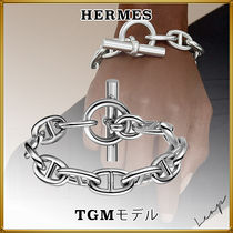 HERMES Chaine dAncre Chaine D'Ancre Bracelet Very Large Model