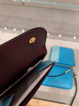 LOEWE GATE Leather Coin Cases
