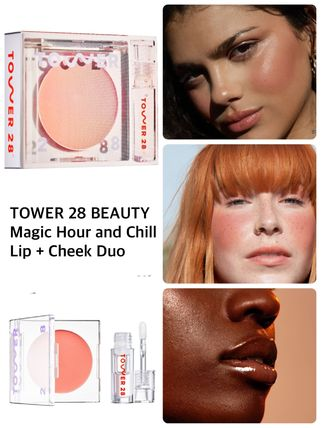 TOWER 28 Lips