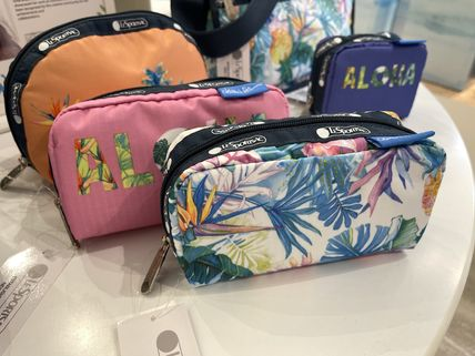 LeSportsac Pouches & Cosmetic Bags Nylon Pouches & Cosmetic Bags 2