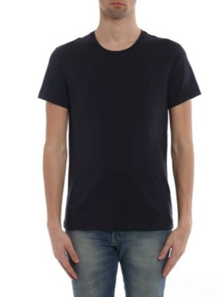 Burberry More T-Shirts BURBERRY Cotton jersey classic T-shirt  4