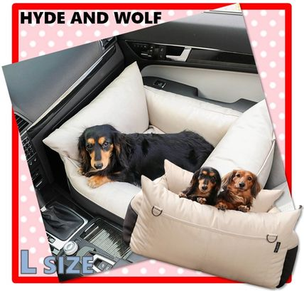 HYDE AND WOLF More Lifestyle Street Style HOME