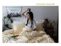 AMYLUCY Pillowcases Comforter Covers Duvet Covers