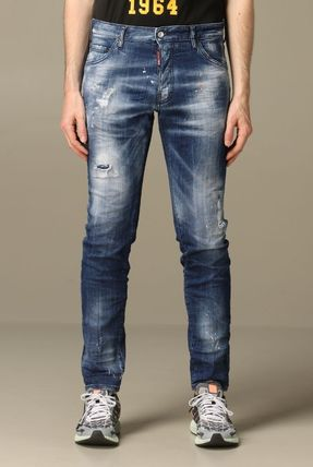 D SQUARED2 More Jeans Street Style Jeans 2