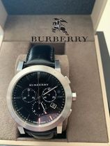 Burberry Street Style Quartz Watches Bridal Analog Watches