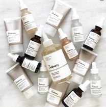 The Ordinary Co-ord Lotions & Creams