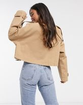 ASOS Short Plain Jackets