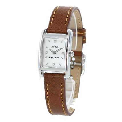 Coach Formal Style  Casual Style Street Style Square Party Style