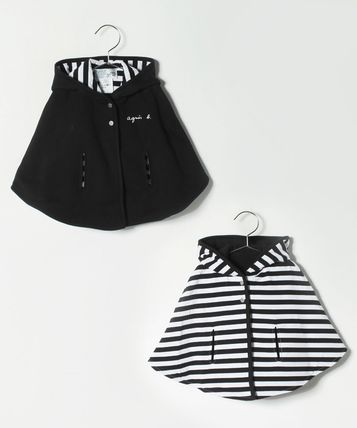 Agnes b Baby Girl Outerwear