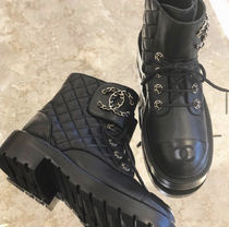 CHANEL ICON Boots Boots