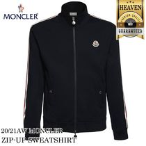 MONCLER Track Jackets