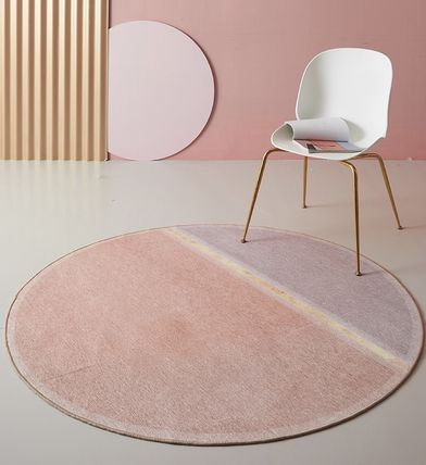 daydreamer Round Outdoor Mats & Rugs Carpets & Rugs