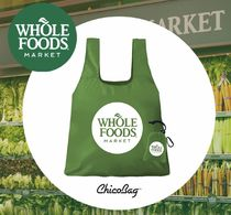 WHOLE FOODS MARKET Collaboration Logo Shoppers