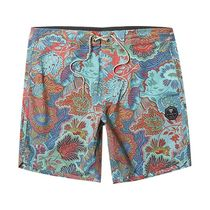 Ron Herman Flower Patterns Paisley Blended Fabrics Plain Logo Swimwear