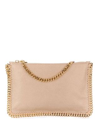 Stella McCartney FALABELLA Casual Style Street Style Chain Plain Party Style