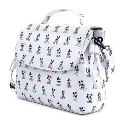 Disney×Loungefly Mickeymouse Shoulder Bag