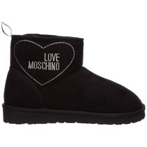 Love Moschino Boots Boots