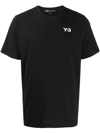 Y-3 More T-Shirts Street Style Designers T-Shirts 2