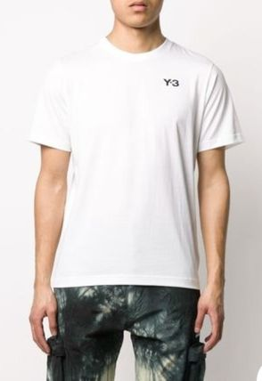 Y-3 More T-Shirts Street Style Designers T-Shirts 4