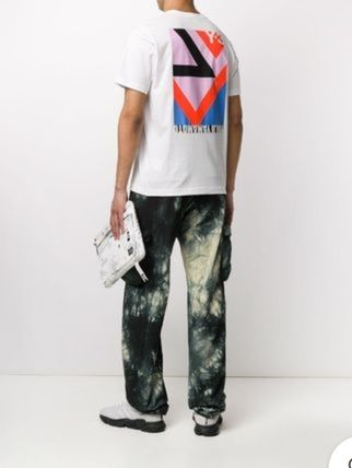 Y-3 More T-Shirts Street Style Designers T-Shirts 5