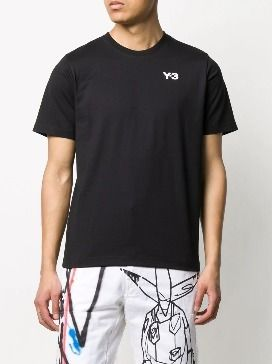 Y-3 More T-Shirts Street Style Designers T-Shirts 9