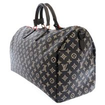 Louis Vuitton MONOGRAM Monogram 2WAY PVC Clothing Boston Bags