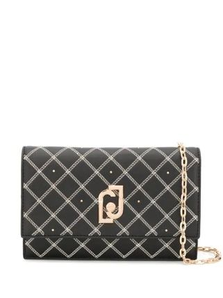 Other Plaid Patterns Casual Style 2WAY Chain Party Style