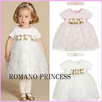 ROMANO Co-ord Party Bridal Ceremony Baby Girl