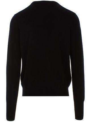 Cashmere Street Style Long Sleeves Sweaters