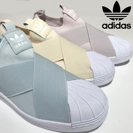 adidas Slip-On Shoes