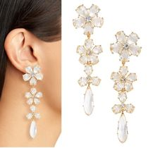 kate spade new york Casual Style Party Style Elegant Style Earrings