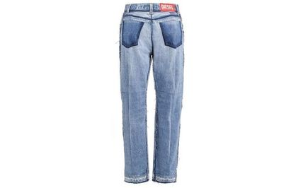 DIESEL RED TAG PROJECT Jeans