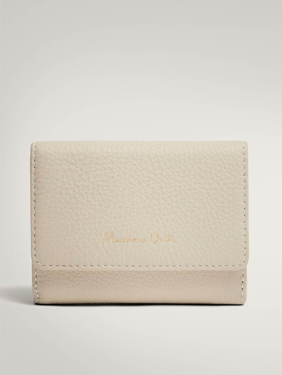 shop massimo dutti wallets & card holders