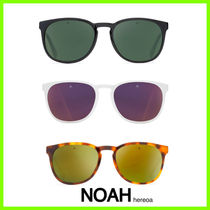 NOAH NYC Unisex Street Style Collaboration Mens