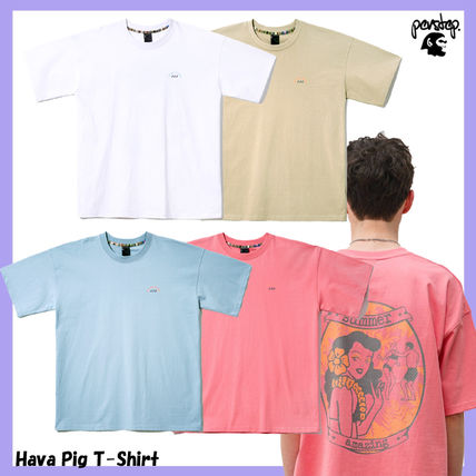 perstep More T-Shirts Unisex Collaboration T-Shirts