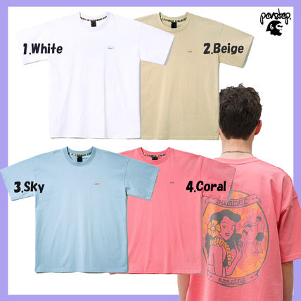 perstep More T-Shirts Unisex Collaboration T-Shirts 2