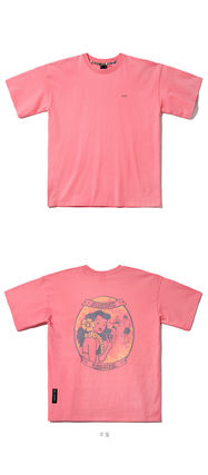 perstep More T-Shirts Unisex Collaboration T-Shirts 3