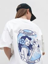 perstep More T-Shirts Unisex Collaboration T-Shirts 9