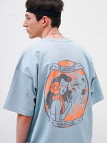 perstep More T-Shirts Unisex Collaboration T-Shirts 12