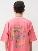 perstep More T-Shirts Unisex Collaboration T-Shirts 13