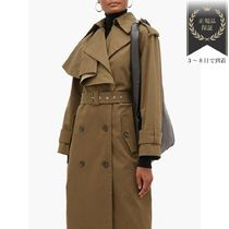 MSGM Trench Coats
