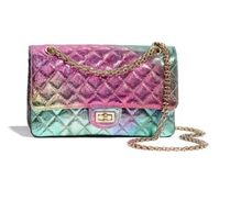 CHANEL Casual Style Blended Fabrics Street Style Bag in Bag 2WAY
