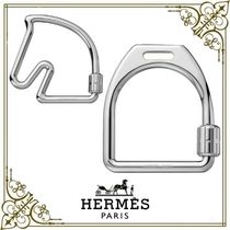 HERMES Unisex Keychains & Bag Charms